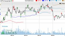 Toll Brothers (TOL) Tops Q1 Earnings, Revenues; Keeps View