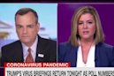 CNN's Brianna Keilar cuts off live interview with 'lying' Trump campaign official