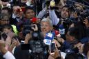 Mexico's Lopez Obrador claims historic win, broad mandate