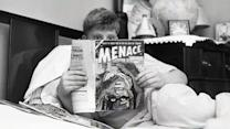 Library of Congress to preserve and restore pulp-fiction