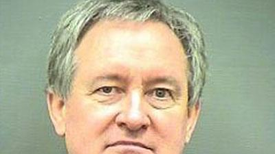 Police: US Sen. Crapo Arrested, Charged With DUI