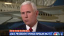 Mike Pence To Robert Mueller On Russia Probe: 'Wrap It Up'