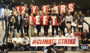"The Latest: 40 nations urge ""ambition"" at UN climate talks"