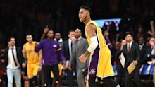 How the Lakers hit reset to begin life without Kobe