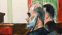 Osama Bin Laden's Son-in-Law in NY Court