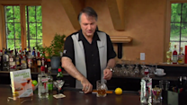 Bijou Cocktail - The Cocktail Spirit with Robert Hess - Small Screen