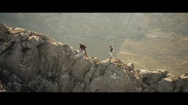 Cloud Atlas international trailer