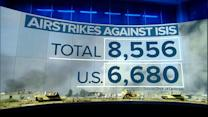 US Military's New Goal to Fight ISIS
