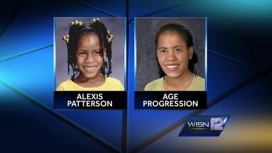 Alexis Patterson now missing 11 years