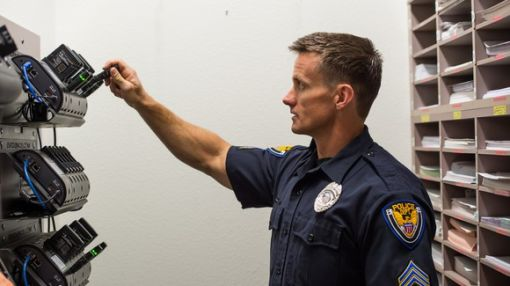 TASER International: Why Body Cameras Are a Bigger Deal Than You Think
