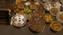Trader's big bet on Bitcoin