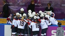 USA Hockey contacting potential replacements; USWNT responds (UPDATE)