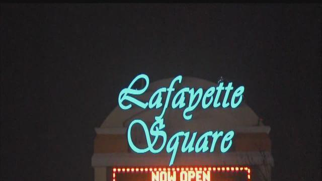 Police say Lafayette Square Mall 'safe property' despite contrary public opinion