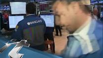 New York Breaking News: US Stocks Flit Between Small Gains and Losses