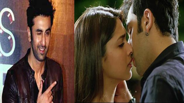 Ranbir reveals what is important for intimate scenes