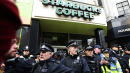 Philadelphia To Launch Youth Program In Settlement With Starbucks Arrestees