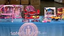 Holiday Toy Dangers: Federal Authorities Issue Warning