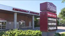 Community rallies to save Roseland Hospital