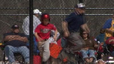 New Sports Complex Opens In Greenville County