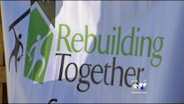 Group Looks For Veteran For Free Home Rebuild Project