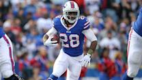 Will C.J. Spiller continue success?
