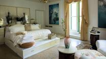 Luxury Homes With Many Bedrooms Hit the Market