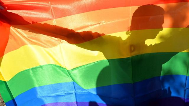 FIRST UNANIMOUS GAY MARRIAGE RULING