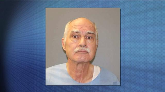 Man Charged With Robbing Two Banks Appears In Court