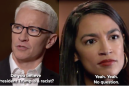 Alexandria Ocasio-Cortez was asked if Trump is a racist. Her answer: 'Yeah, no question.'