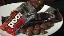 Study finds link between chocolate and acne