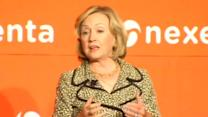 Hillary Clinton makes first remarks about Ferguson shooting