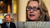 Dickerson: Clinton needs to give straight story