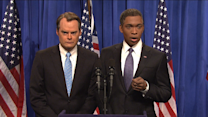 Cold Opening: Fiscal Cliff Press Conference