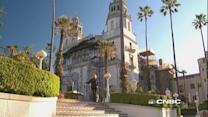 Why the ranch around Hearst Castle will never be develope...