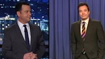 Leno to Retire: Fallon, Kimmel to Battle It Out in Late Night