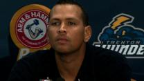 "A-Rod: ""I'm Going to Keep Fighting"""