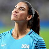 Hope Solo won't return to Seattle Reign this season