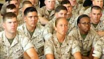 MORE U.S. TROOPS MAY HEAD TO IRAQ