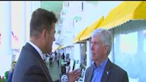Mackinac Policy Conference: interview with Governor Rick Snyder