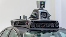An 'ocean of auto big data' is coming, says Barclays