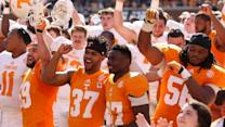 Tennessee's Plan To Stop Chuckie Keeton