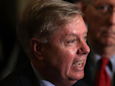 Lindsey Graham responds to his best friend, John McCain, dealing a critical blow to his major healthcare bill