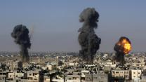 Israel says Gaza offensive just the start