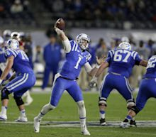 Duke QB Thomas Sirk to pursue graduate transfer