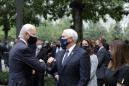 Trump, Biden take break from campaign to commemorate 9/11 anniversary