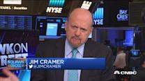 Cramer: Brexit 'colossal failure' of UK gov't