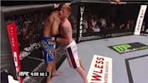 UFC 150 highlights: Shields vs. Herman