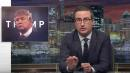 John Oliver Nails The One Thing Donald Trump Can't Figure Out About White Supremacists