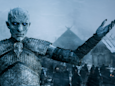 Blue-Eyed White Walkers Have a Biological Leg Up on Jon Snow