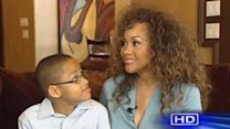 Son inspires mom to raise awareness about autism